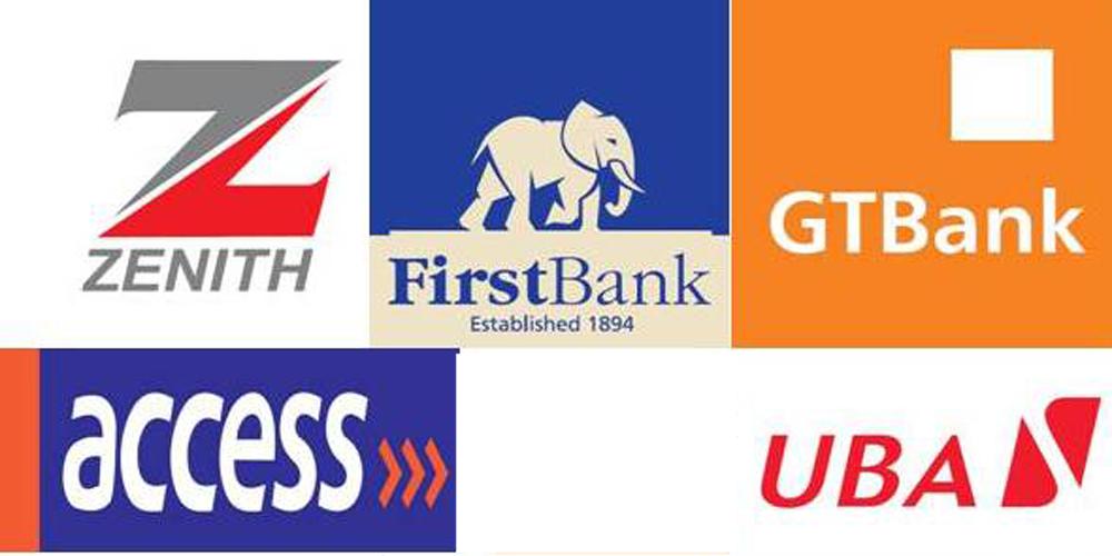 top 500 global bank zenith uba gtb access and first
